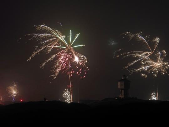 Langeoog News wünscht ein gutes neues Jahr Aktuelles | Langeoog ...