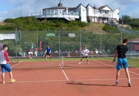 aktuelle tennisturniere