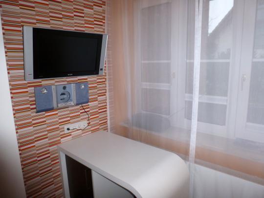 Retro design hotel mut zur farbe aktuelles langeoog for Designhotel langeoog